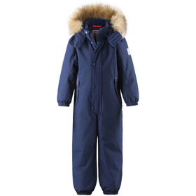 Reima Stavanger Tuta invernale Reimatec Bambino, blu